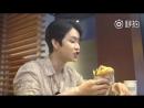 [Zhou Yanchen] вейбо 京东生活旅行 180814