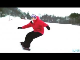 Winter paradise ft Jang Keun Suk_FanMV_Cri Lin