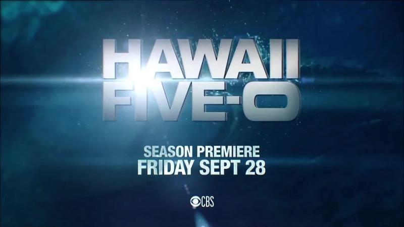 Гавайи 5-0 / Hawaii Five-O Промо 9-го сезона (2018)