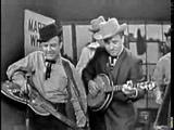 Earl's Breakdown - Flatt and Scruggs &amp The Foggy Mountain Boys