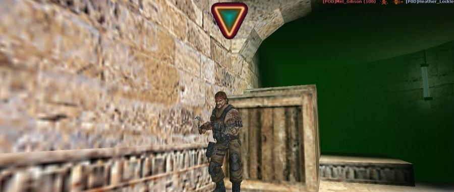 [CS 1.6] Addon - Extra Human (Выбор рандомного героя)