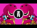 Barney Theme Song (Remix Maniacs Trap Remix)