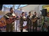 День Победы в Улан-Удэ_ Песни Булата Окуджавы