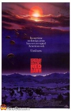 Die rote Flut (1984)