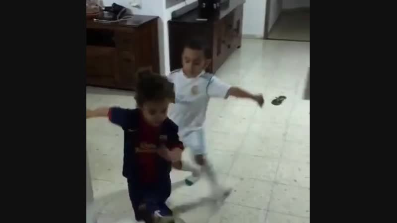 Барса против Реала