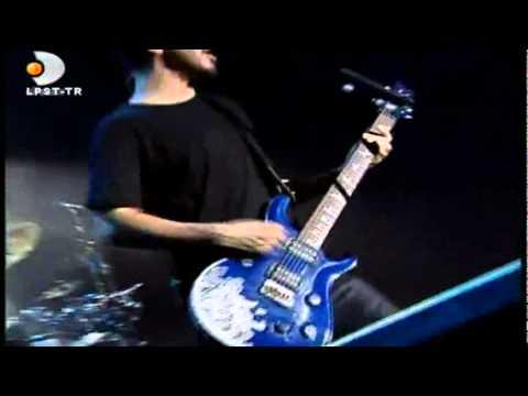 Linkin Park Faint Live @ Rock'n Coke Festival 2009 PROSHOT