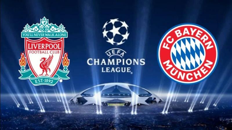 Ливерпуль Бавария 19.02.2019 Liverpool Bayern Munich видео голы прямая трансляция обзор прогноз став
