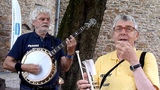 Friends of Dixieland play