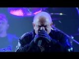 U.D.O. - Steelhammer Live From Moscow - 2014