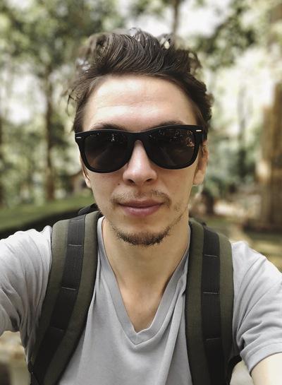 Dmitry Veremchuk