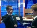 ДМ Медведев выдал гостайну инопланетяне среди нас