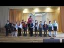 23 мая 2018 г. Праздник Прощание с Букварём, стихи о буквах учащиеся 1 В