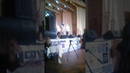 Михаил Сосунов и Группа Беатрис поют на конкурсе Звездочёт готовятся к выступлению на сцене Евровидения