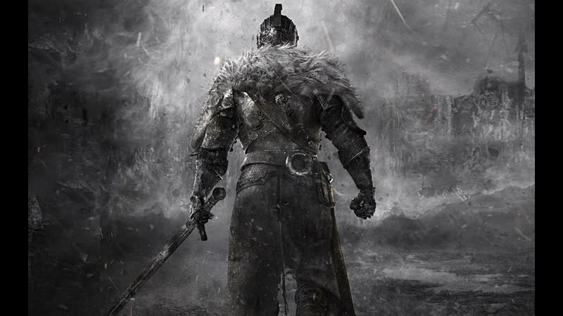 Слёзы страх и агония Dark Souls 2 7