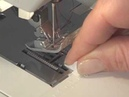 Pfaff Sewing Machine Bridging Guide Foot
