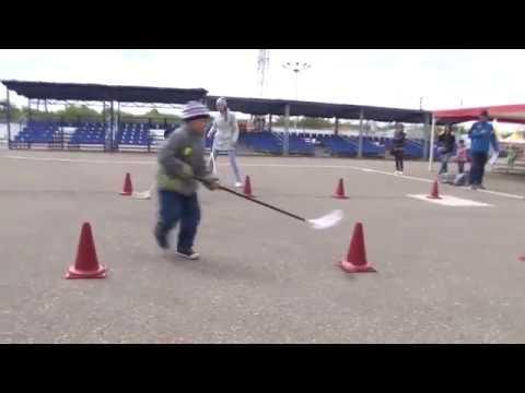 Конкурс профессионального мастерства в НГДУ«Лениногорскнефть»
