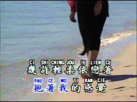 優必勝 - 變心的翅膀 KTV (陳明真)