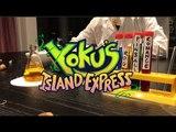 Yoku's Island Express - Behind the Scenes!
