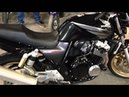 B2717 HONDA CB400 VTEC SPEC 3 видео