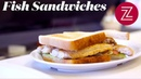 Fish Sandwiches Are One of Baltimore's Favorite Foods Here's Why U S Dining Spotlight Ep 4