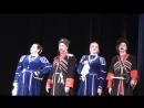 23.05.18 концерт ансамбля песни и танца казаков А. Мукиенко. Ярослав Баярунас, ансамбль (отрывок)