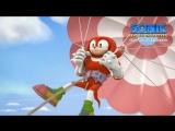 Sonic Boom/Соник Бум - 2 сезон - 07 серия - Страх Соника