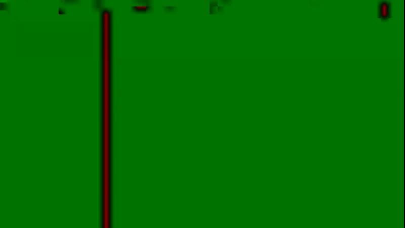 Йобана рот я обкакался или Зеленый Красный экран смерти CN Rus 15 04 2019