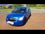Продается Chevrolet Cobalt 2014 год за 269000 рублей