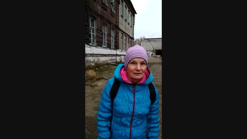 Отзыв с экскурсии Ползунов