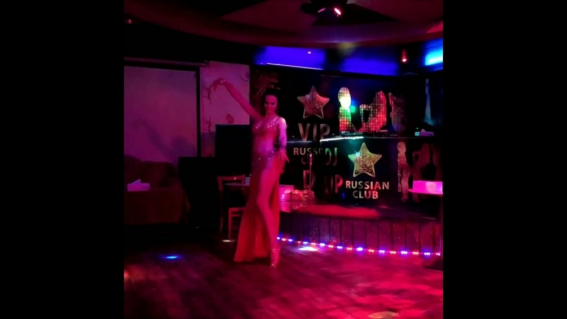 Badi shoufak kili youm / Восточный танец / Наталья Лисеева