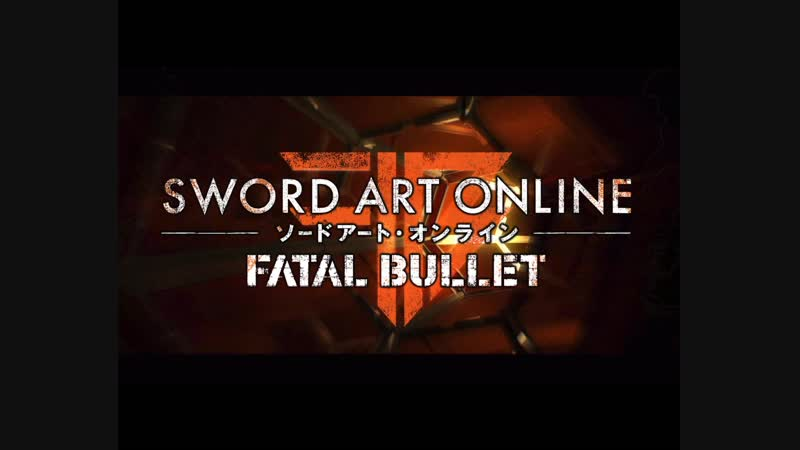 SAOFB- Sword art Online Fatal Bullet