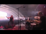 Insomnium The Gale + Mortal Share (hellfest 2016)