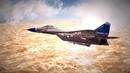 МиГ 35 – новейшие российские истребитель MiG 35 - the newest Russian fighter