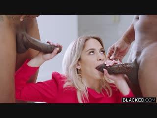 Khloe Kapri (A Day To Remember 2)[2019, Threesome, MMF, Deep Throat, Squirting, Creampie, Facial, Interracial, Hardcore, 1080p]