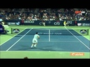 Worst Shot in Tennis History Bernard Tomic