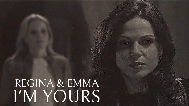 Regina Emma | I'm yours [FAC]