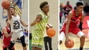 Best Plays Of Ty Rodgers, LeBron James Jr., & Emoni Bates From Jr. NBA #NBANews #NBA