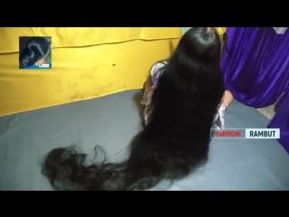Very Long Hair.mp4