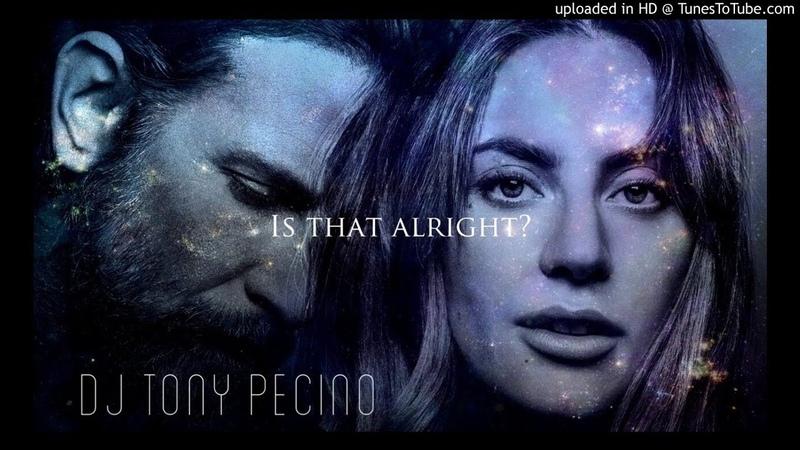 Lady Gaga - It That Alright - Dj Tony Pecino (Bachata Remix)