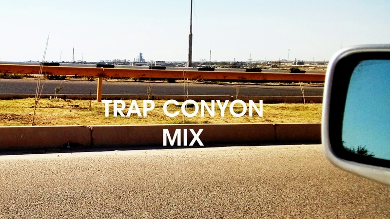 TRAP MIX Charged release