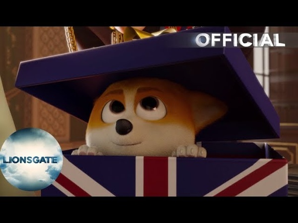The Queen's Corgi Official Teaser Trailer Coming Soon
