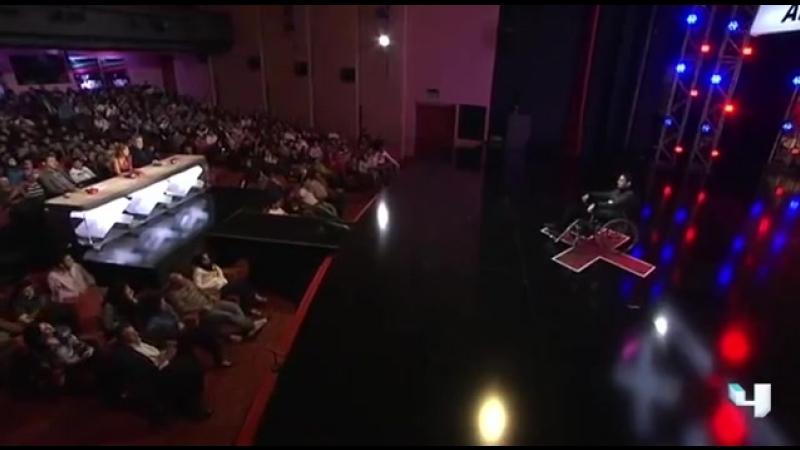 Arabs Got Talent - S2 - Ep2 - مصطفى محمد.mp4