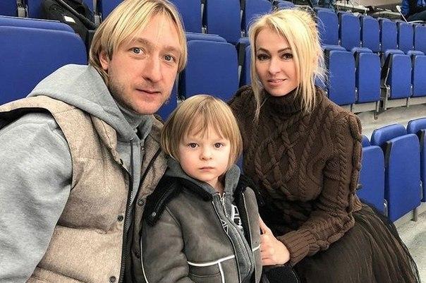 Британский Daily Mail отреагировал на интервью Яны Рудковской о наказаниях сына