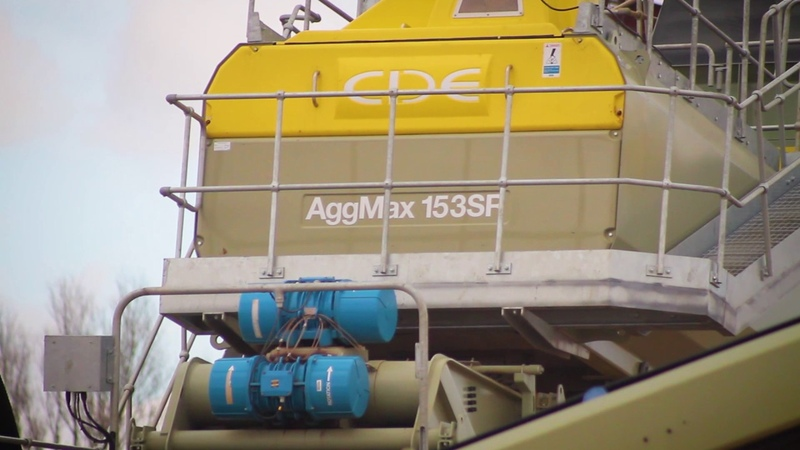 Finlay Group - Aggregate Industries