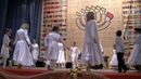 Танец Шалом алейхем Мессианския община Алия г Днепропетровск