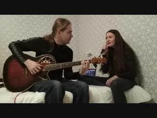 EZPeople - Thinking Out Loud (Ed Sheeran cover, week 6)
