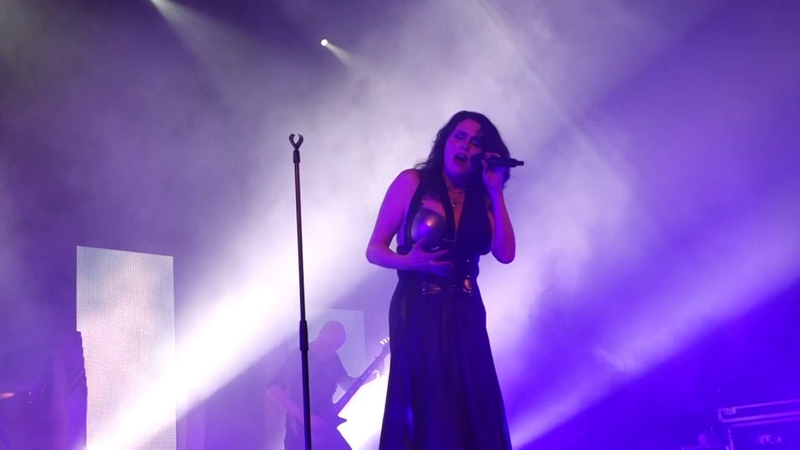 Within Temptation - In Vain @ The Wiltern, Los Angeles, 31919