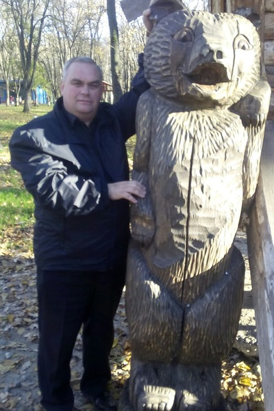 Сергей Кованин