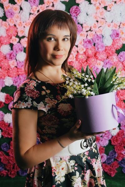 Оксана Петрушенко