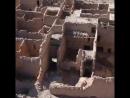 Древние заброшенные города в Марокко 🇲🇦